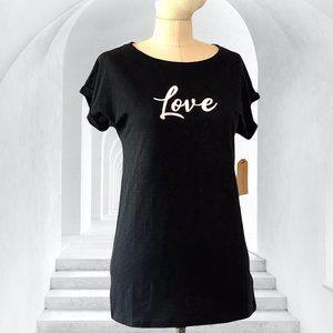 LOVE T-Shirt by Christian Siriano New York